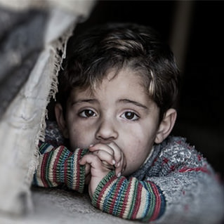 how to help syrian orphans