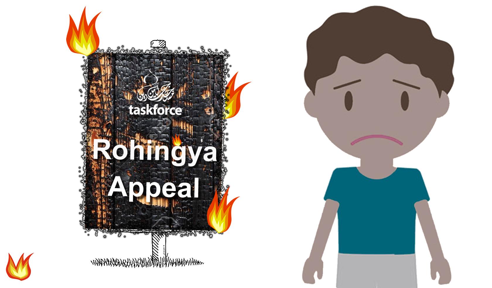 Rohingya Charity Appeal