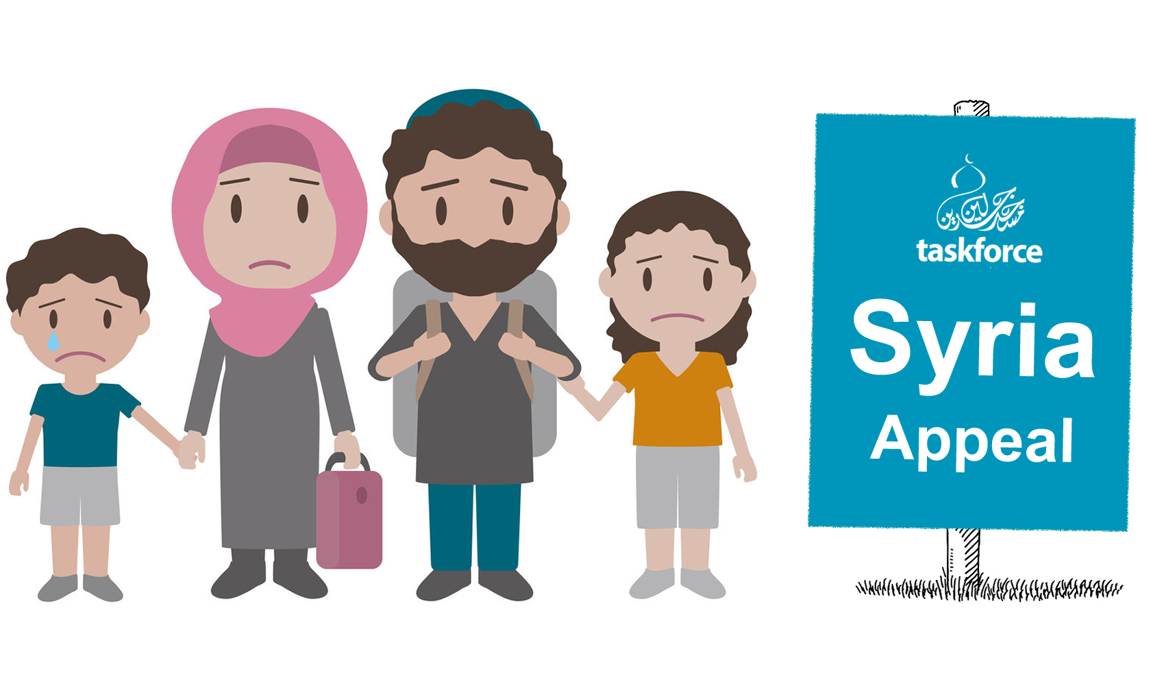 Syria Charity Appeal